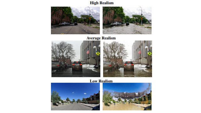 These Researchers Raise Climate Change Awareness Using AI Generated Images