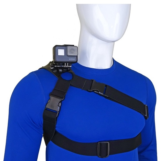 GoPro Max shoulder-Strap-