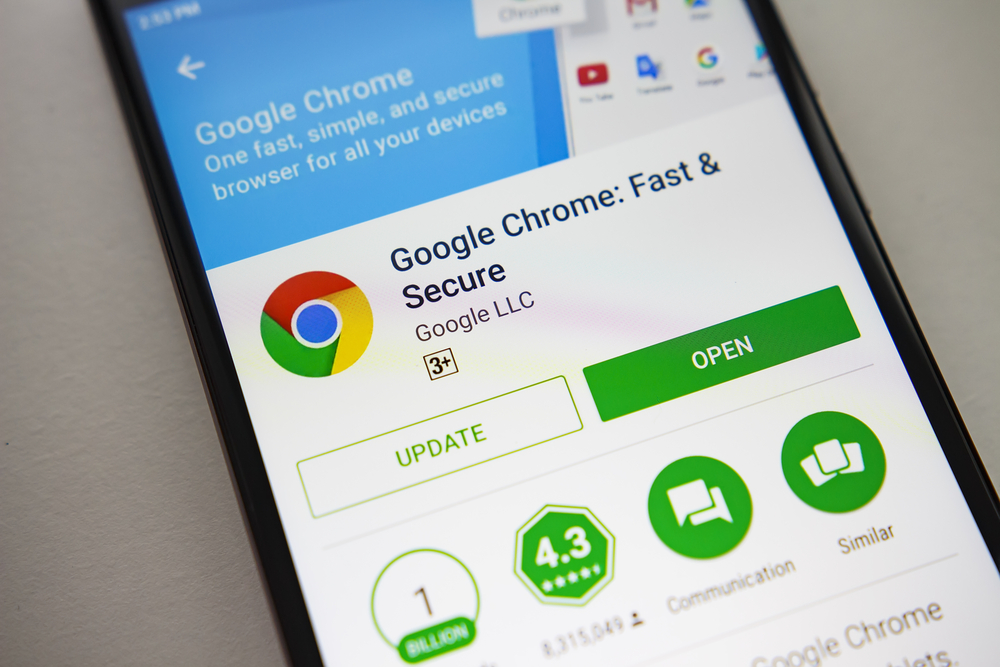 Google Chrome adds site isolation security measures to Android