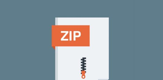 How to Compress and Extract ZIP Files on iPhone and iPad