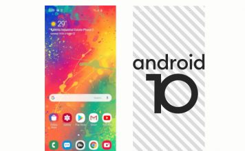 How to Install OneUI 2.0 Beta Based on Android 10