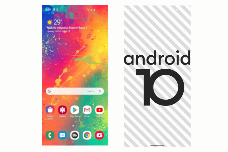 How to Install OneUI 2 0 Beta Based on Android 10 | Beebom