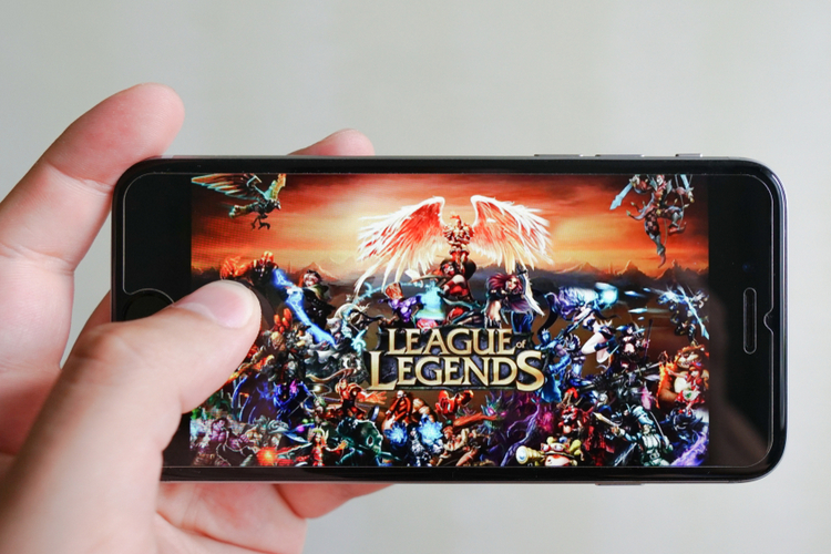 League Of Legends Is Coming To Mobiles Consoles In 2020 Beebom