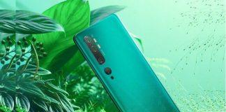 Mi Note 10 is launching on November 14, rebranded Mi CC9 Pro
