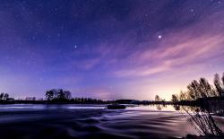 Night Sky shutterstock website