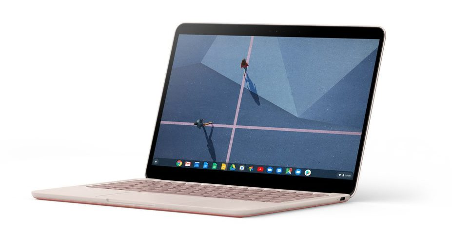 Google Launches Chrome OS-backed Pixelbook Go; Price Starting at $649