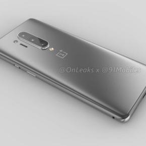 OnePlus 8 Pro leaked renders body (5)