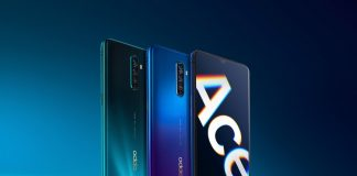 Oppo Reno Ace launched