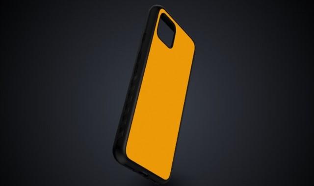 Pixel 4 Dbrand Case