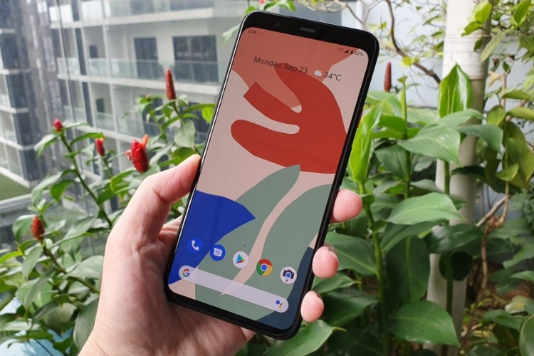 Pixel 4 is not coming to India and heres why