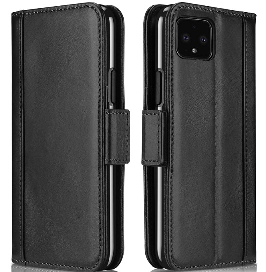 ProCase leather wallet case for Pixel 4 XL