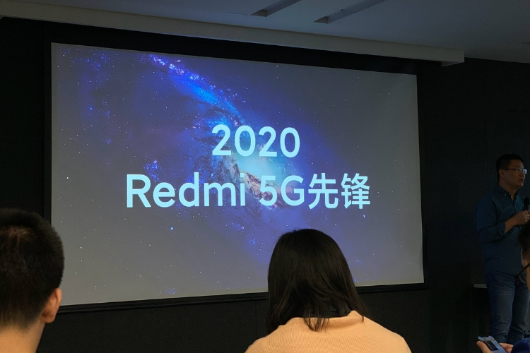 Redmi K30 arrives in 2020