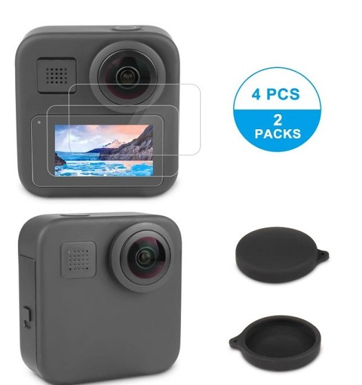 Screen-Guard-for-GoPro-Max from iTrunk-