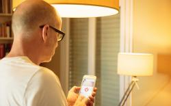 Smart Light Bulbs Could Be Vulnerable to Cyber Attacks