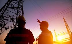 Telecom Tower shutterstock website