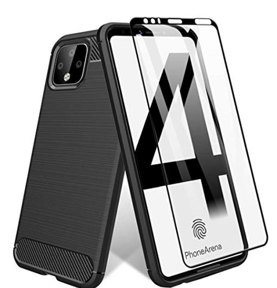 TopAce case and screen guard