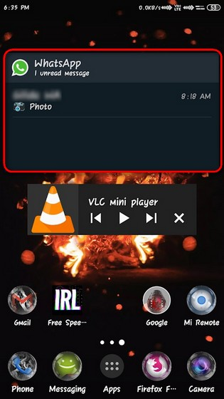 Latest WhatsApp Beta Brings Dark Mode to the Preview Widget
