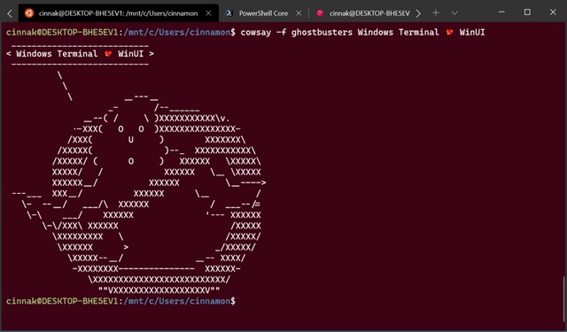 Windows Terminal Preview 1910 Released With Updated UI, Dynamic Profiles and More