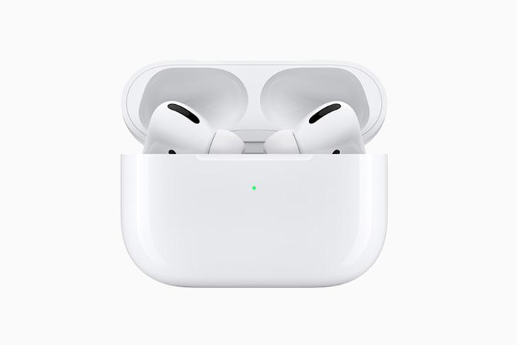 airpods pro announced featured
