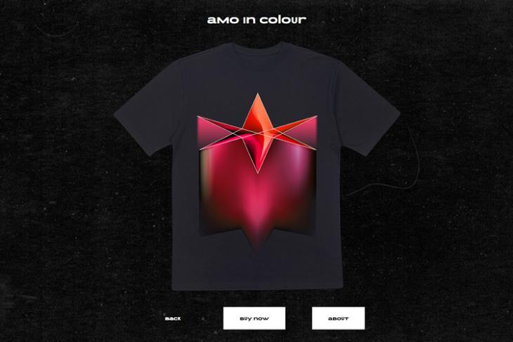 amo in colour