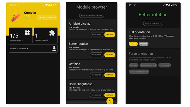 This App Lets You Tweak and Customize Your Smartphone
