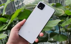 Pixel 4 camera app to bring Dual Exposure Controls / Pixel 4 motion gestures won't work in india even after importing the device