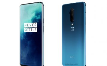 OnePlus 7T Pro india launch date