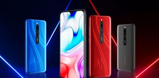 Redmi 8 launched in India: specs, price and availability