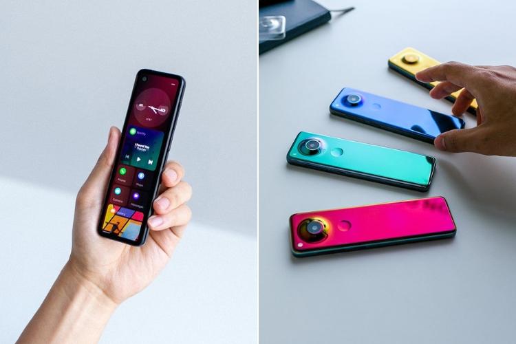 Andy Rubin's Essential Phone 2 prototype photos