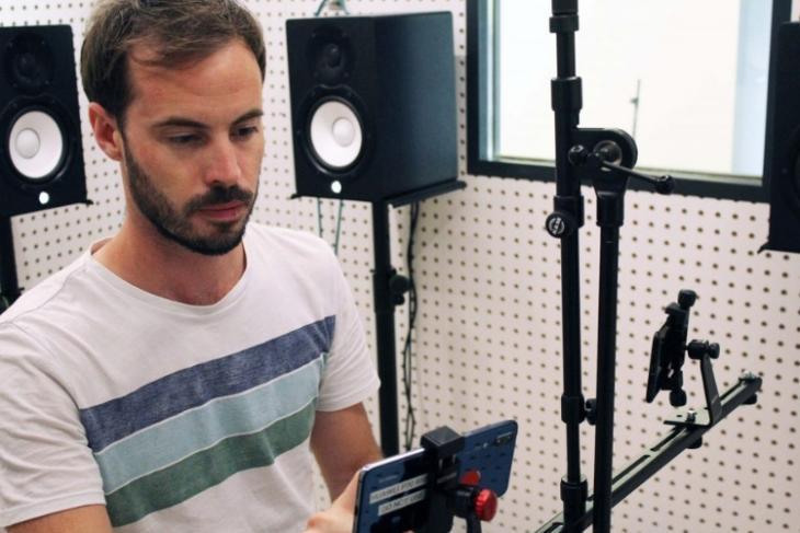 DxOMark audio testing is now live
