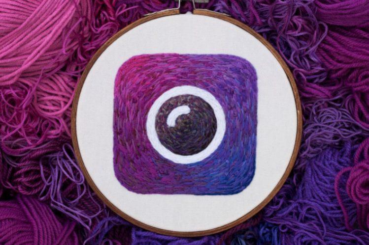 Instagram Threads messaging app