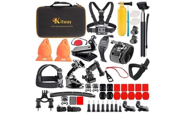 go pro max accessories kitaway