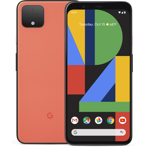 Google Pixel 4 with 90Hz Display, Motion Gestures Launched at $799