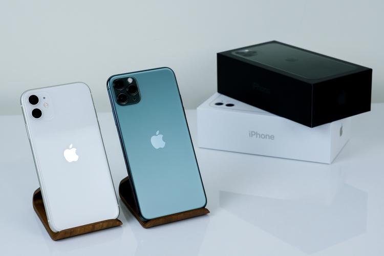 iPhone 11 Pro Max shutterstock website