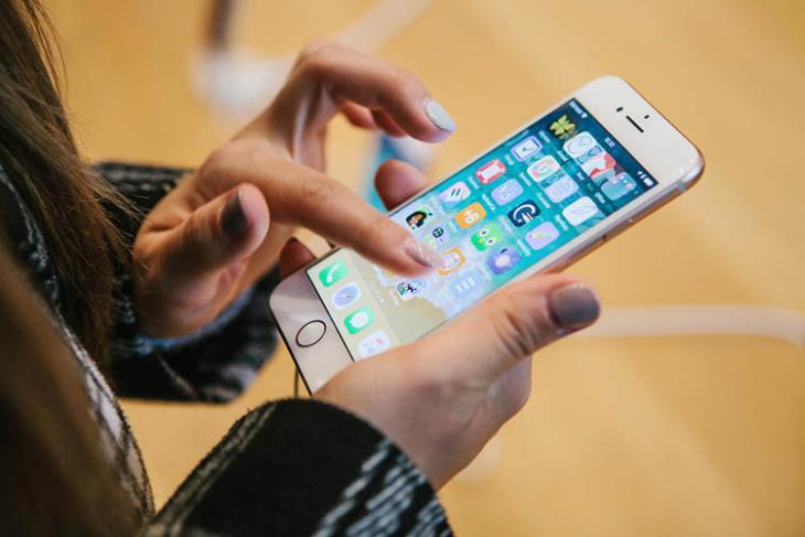 iPhone SE2 new leak ming chi kuo