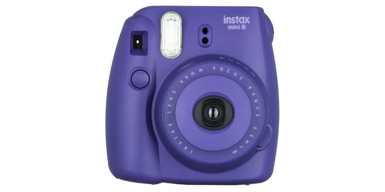 instant camera - diwali gift