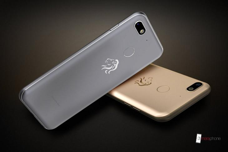 Mara Phone, Smartphones