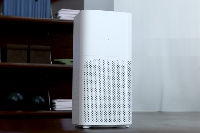 mi air purifier 2c - diwali gift