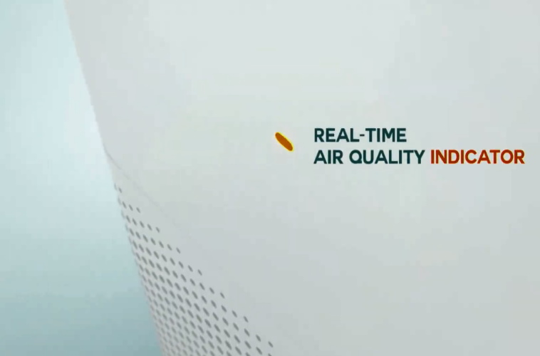 mi air purifier 2c launched in India