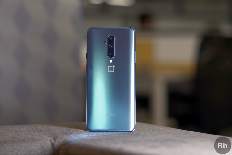 OnePlus 7T Pro, 7T Pro McLaren Edition Launched Starting at Rs. 53,999