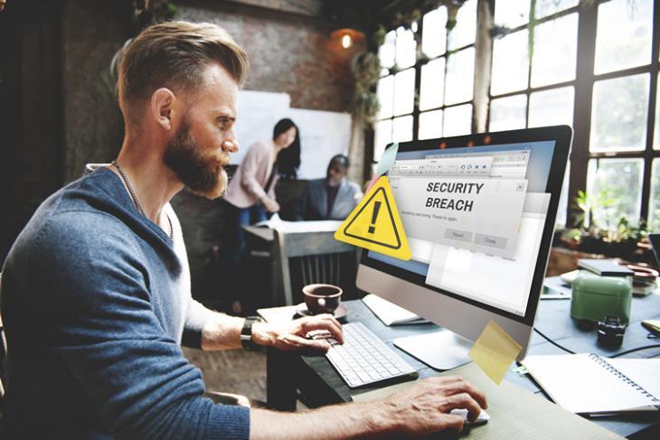 password leak security breach