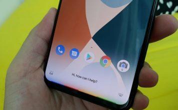 pixel 4 - new google assistant