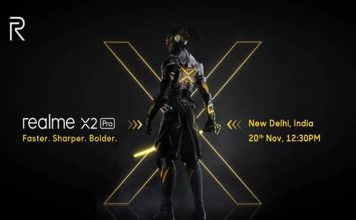 realme x2 pro india launch confirmed