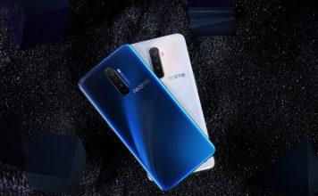realme x2 pro launched with snapdragon 855 plus, 64MP camera, 50W SuperVOOC charging