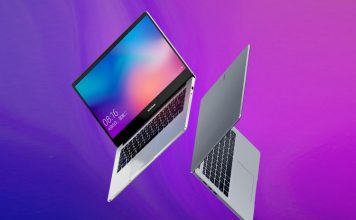 redmibook 14 with Ryzen processor launched; price starting at 2999 yuan