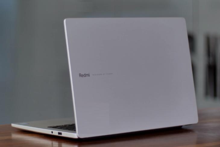 redmibook 14 launching in Europe