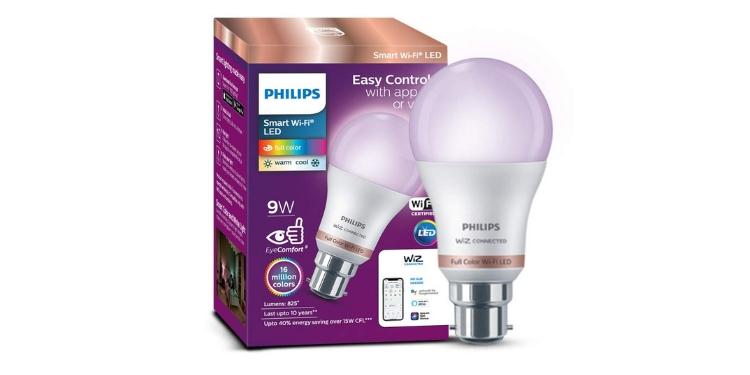 smart bulb - diwali gift