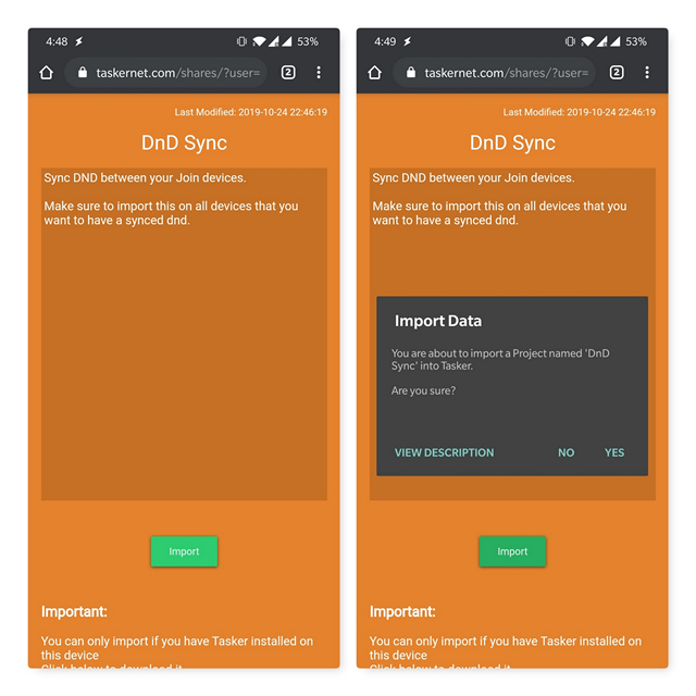How to Sync DND Status Across Your Android Smartphones