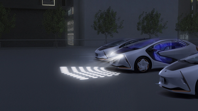 Toyota's LQ Concept Car Wants to Create an Emotional Bond with the Driver