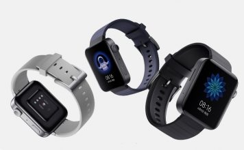 xiaomi mi watch launch on november 5 - hands-on, specs and software